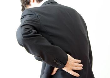 股関節痛とは?